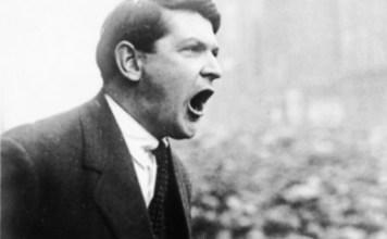 history of irish terrorism michael collins