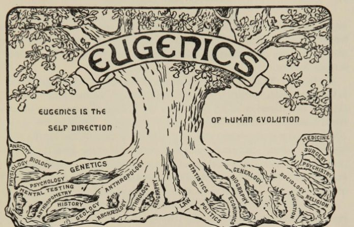 eugenics movement