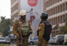christians killed in burkina faso