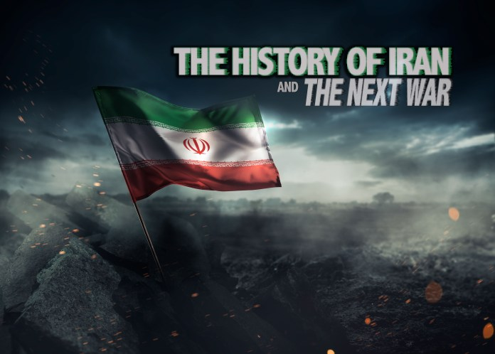 history of iran podcast