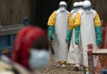 ebola outbreak in congo