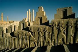 ancient persia history of iran