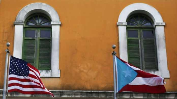 puerto rico history