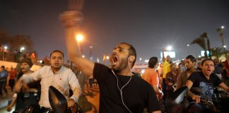 understanding the protests in egypt