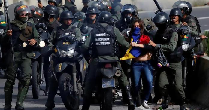venezuela and the un human rights council