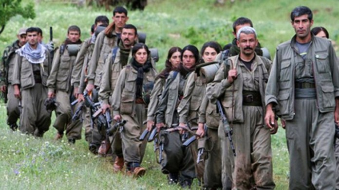 why is turkey attacking the kurds