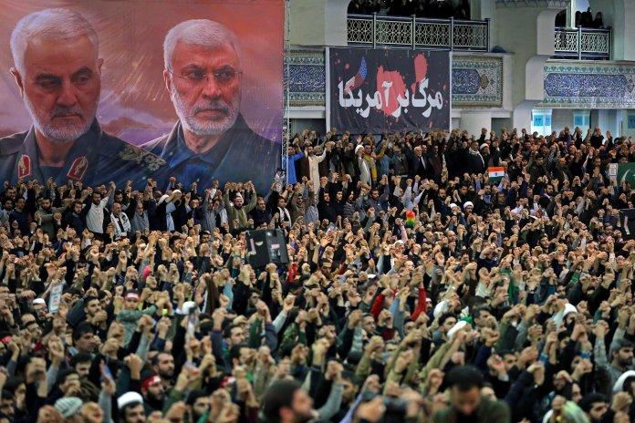 iran january 2020