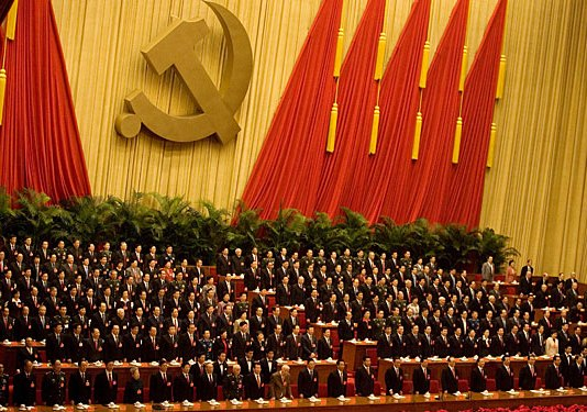 china is doing bad things