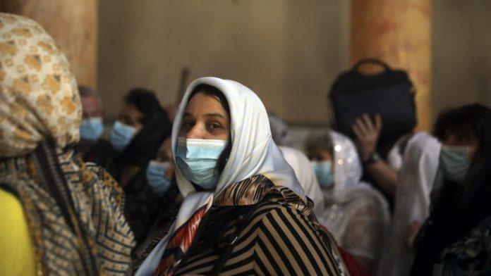 2020 COVID-19 Pandemic