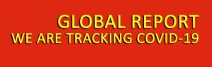 COVID-19 GLOBAL TRACKER