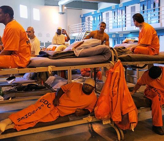 pandemic in american prisons