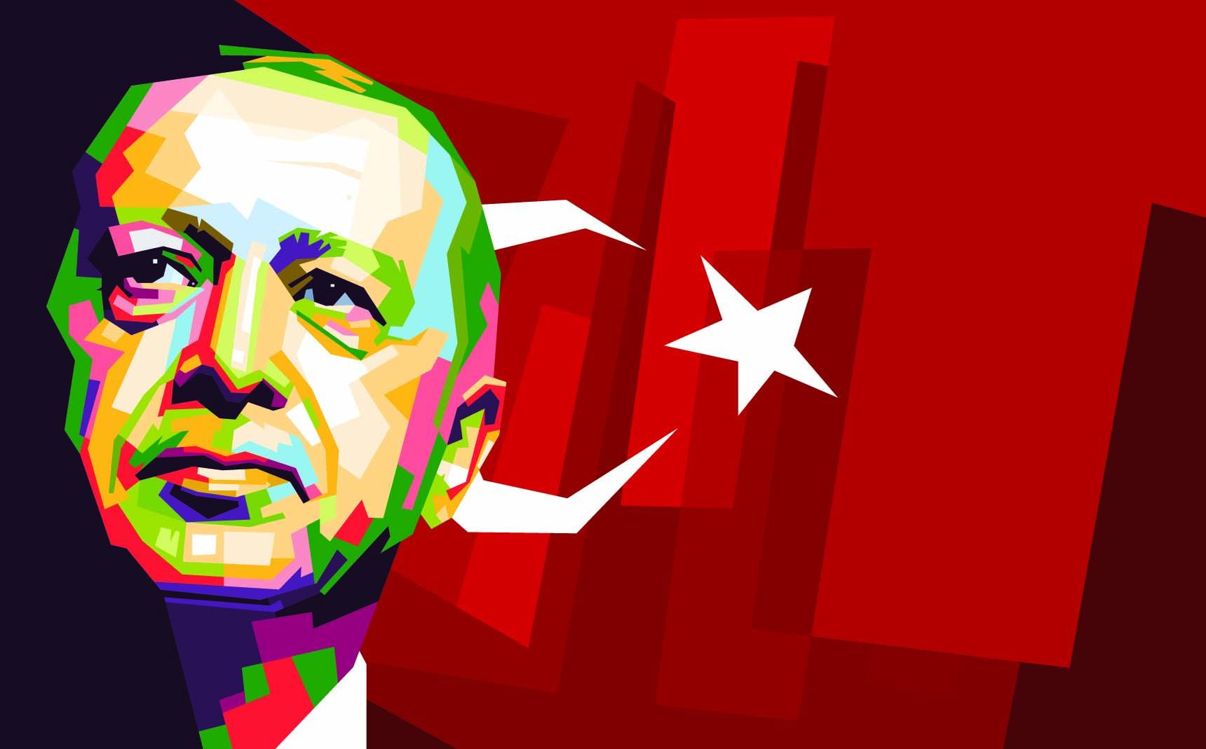 rise of Turkey