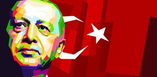 rise of Turkey