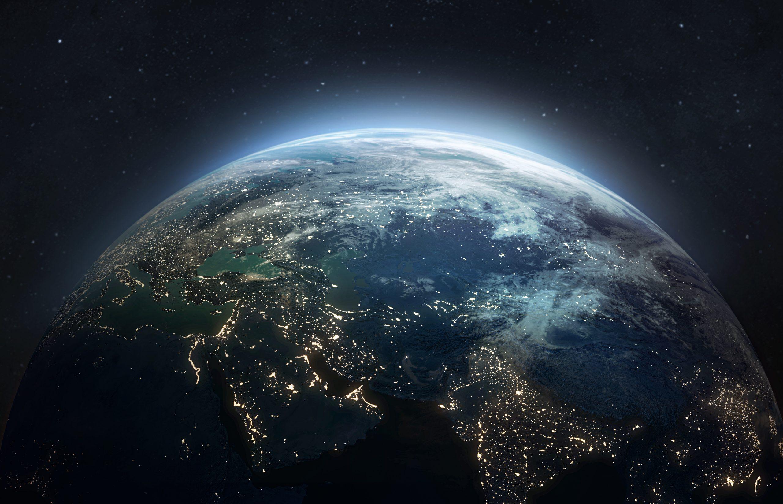 kingdom worldview