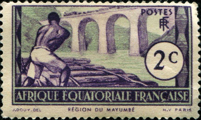 history of central african republic