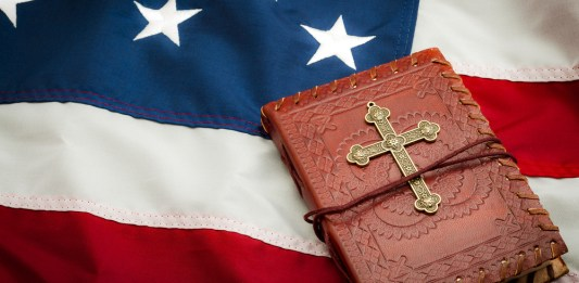 Kingdom Worldview vs A Christian Worldview