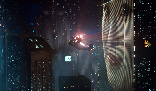 More Bladerunner coming from Ridley Scott? Why?