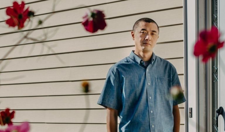 Ken Liu can tell you why Chinese #scifi is suddenly omnipresent.