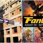 Fantasia Montreal