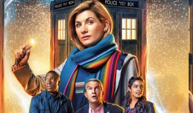 Looks like we won't be seeing season 13 of #DoctorWho any time soon, but at least there's a New Year's special to look forward to. Out of curiousity, was the Christmas special shifted to January 1 because it's not tied to a religious holiday?