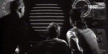 Red Planet Mars movie 1952