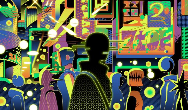 """""""#Cyberpunk as a genre, andCyberpunk 2077the game, are both rooted in a type of other-ization that can't be ignored—but it can be examined,"""" writes Wired."""