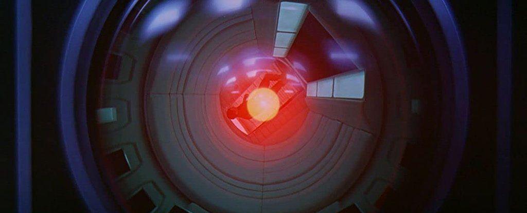 HAL intelligence computer