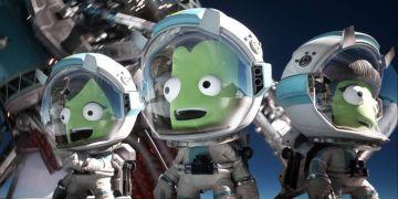 Kerbal Space Program video game