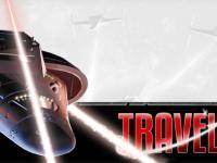 Traveller RPG