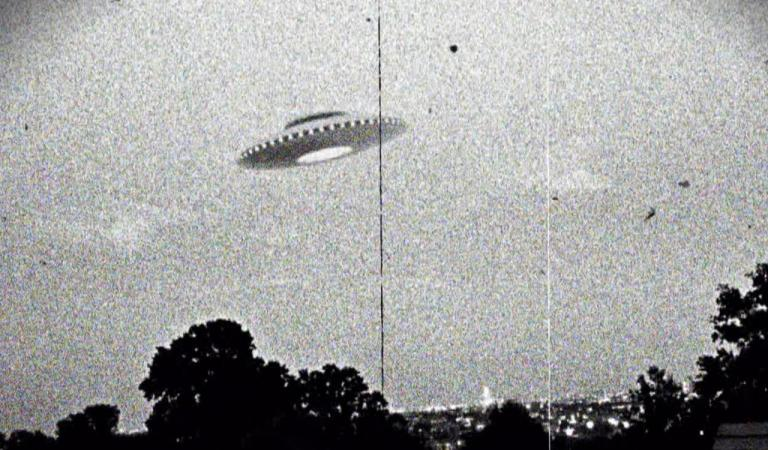 Why do we love UFOs so much?