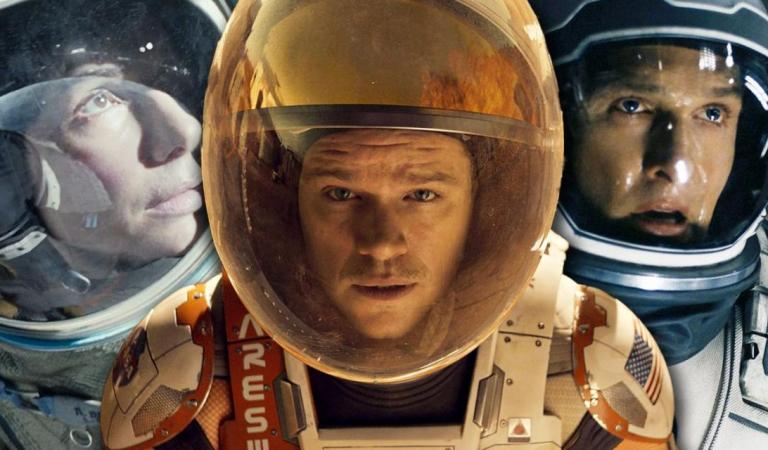 The Martian was the end of a 2010s movie trend