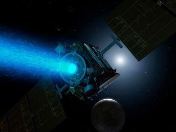 NASA Dawn spacecraft