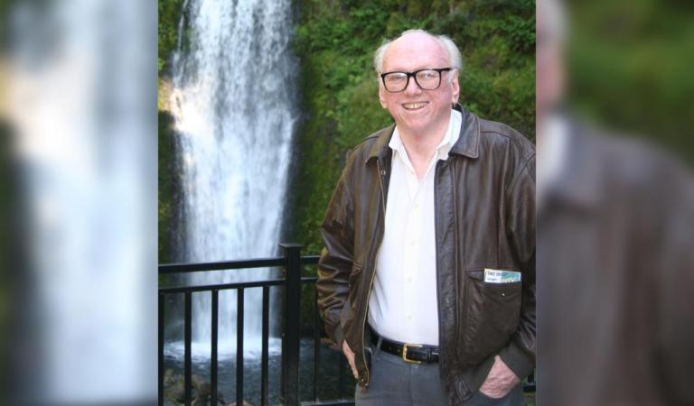 Author William F. Nolan has died at 93