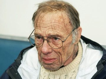 Robert Sheckley science fiction author