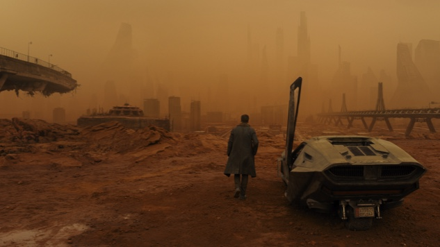 Listing the 50 best dystopian movies of all time