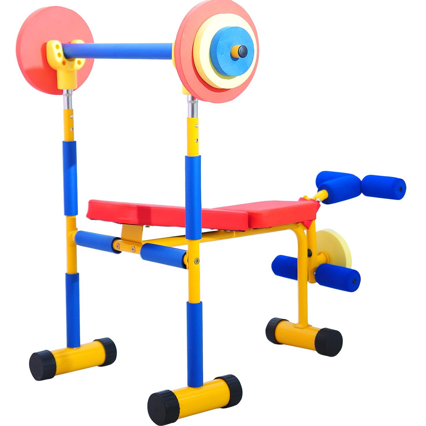 Kids Weight Bench Set Home Design Ideas