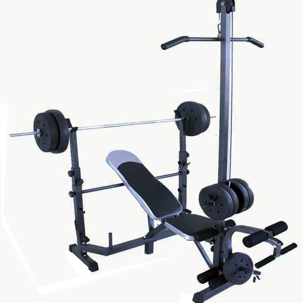 Cheap Weight Bench Sets Home Design Ideas