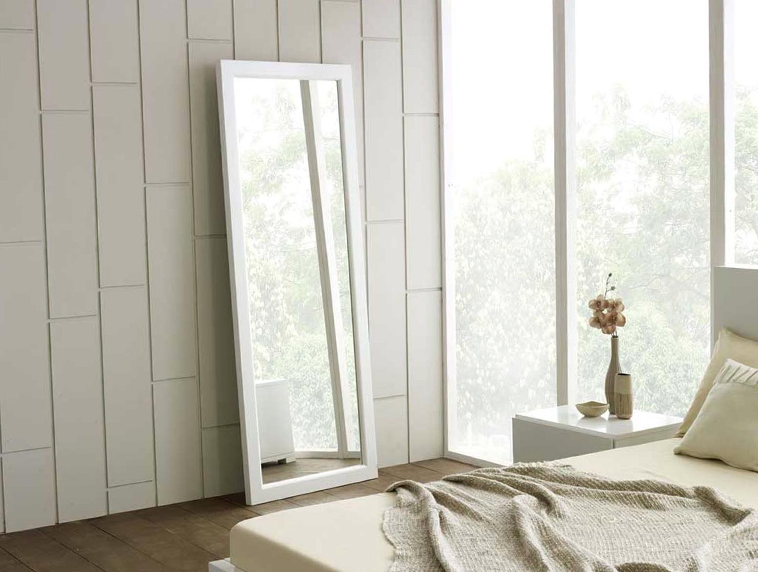 Full Length Wall Mirrors Cheap Home Design Ideas