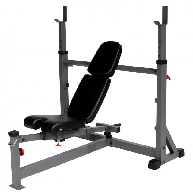 Olympic Weight Bench Dimensions Home Design Ideas