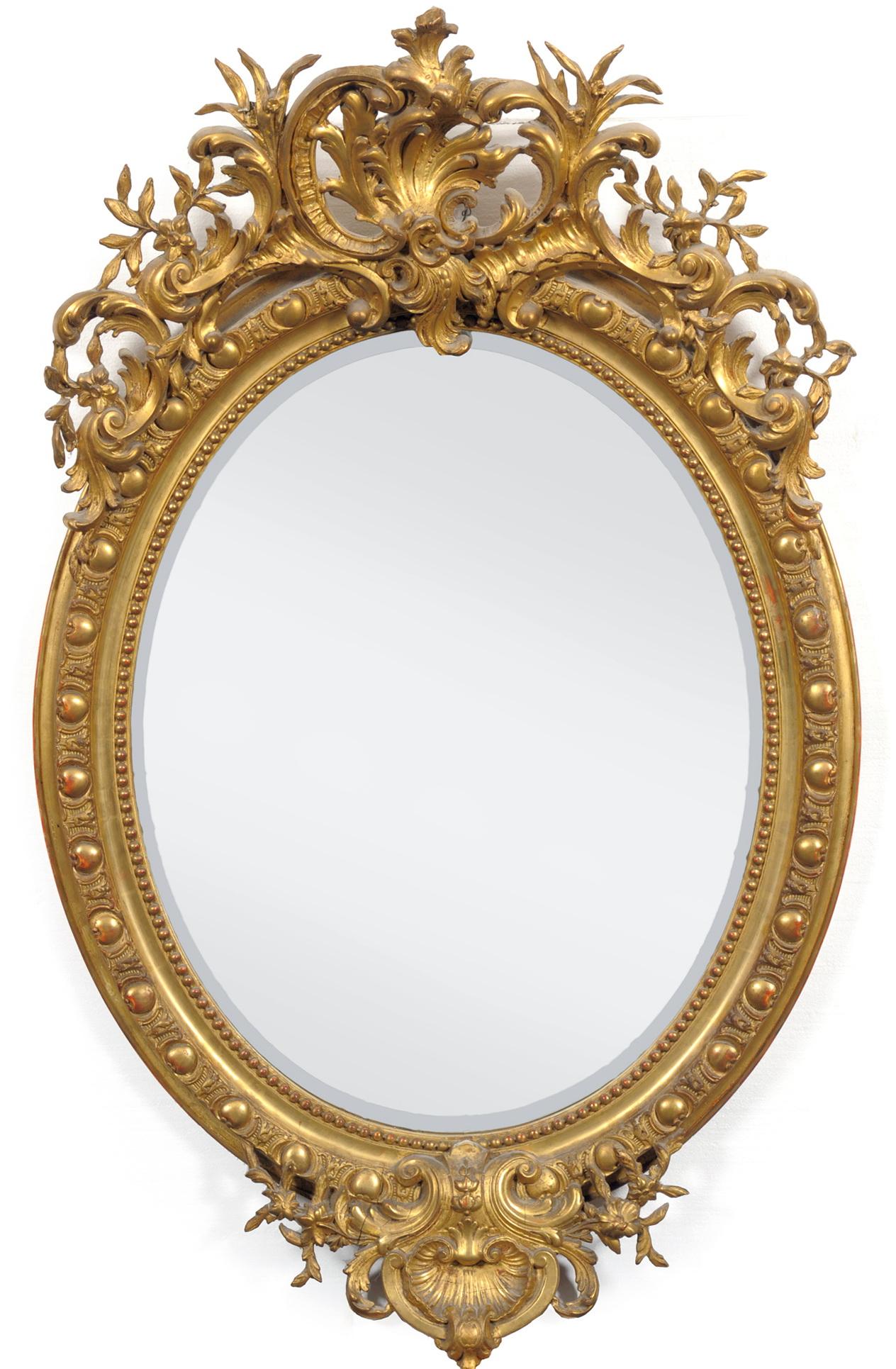 Antique Victorian Wall Mirrors Home Design Ideas