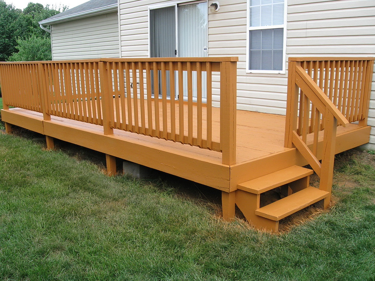 Colors Deck Plus Semi Stain Behr Transparent