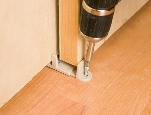 Sliding Closet Door Floor Guides Home Design Ideas