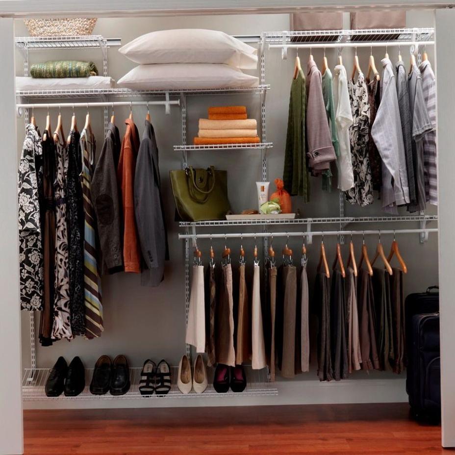Best Closet Organizers Home Depot Home Design Ideas
