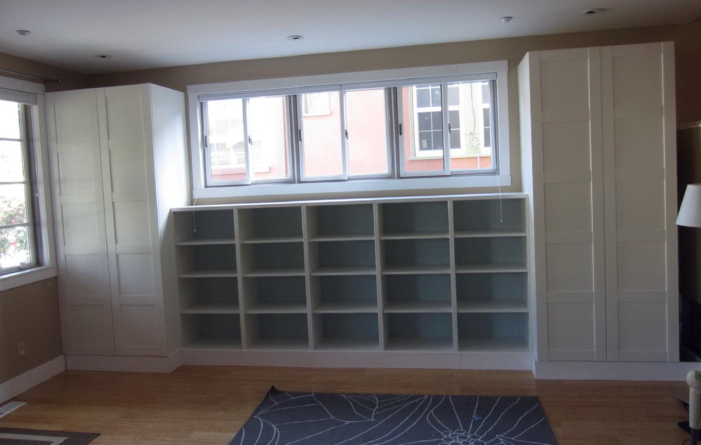 Closet Built Ins Ikea Home Design Ideas - IKEA Patio Furniture