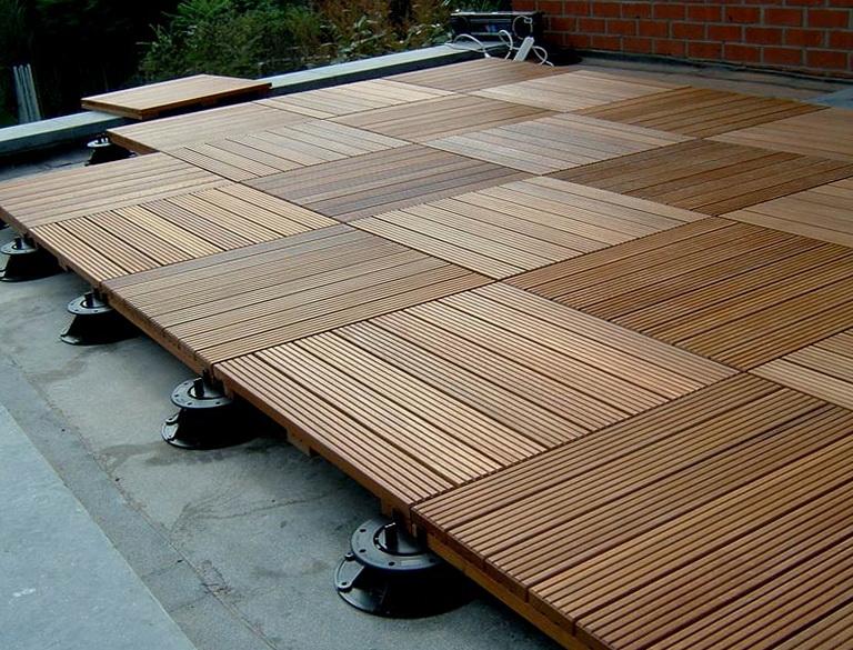 Non Wood Decking Materials Home Design Ideas