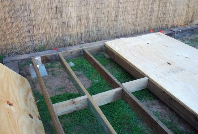 Precast Deck Footings Concrete Piers Home Design Ideas