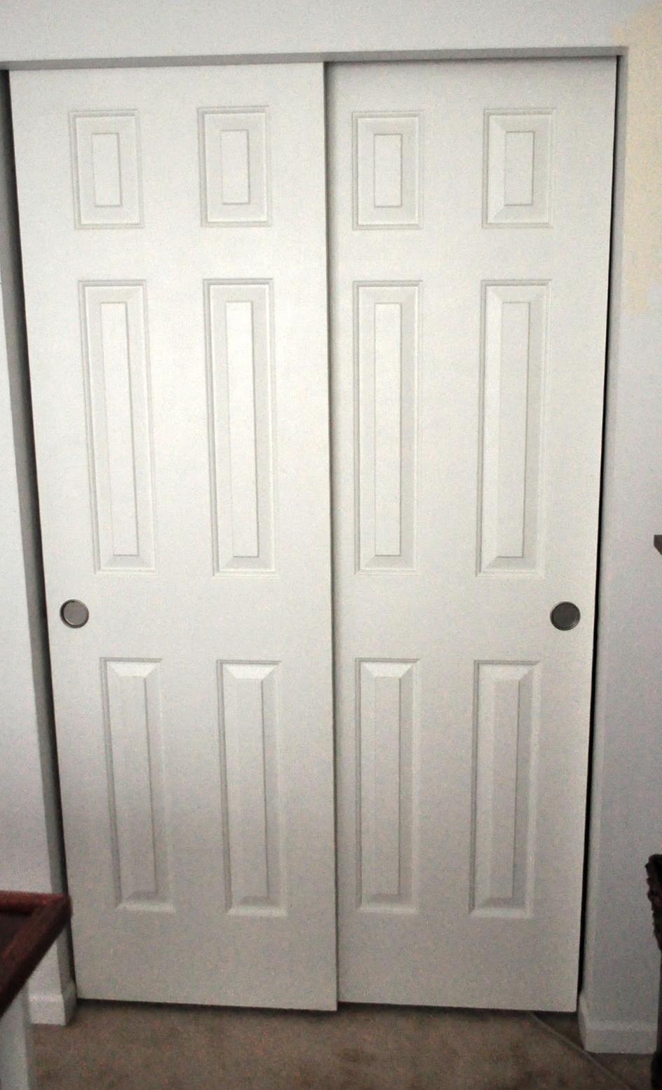 Types Of Sliding Closet Doors Home Design Ideas