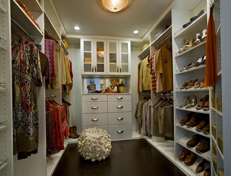Closet Decorating Ideas Pinterest Home Design Ideas