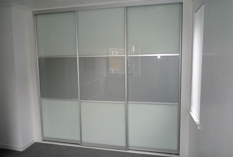 Cool Bifold Closet Doors Home Design Ideas