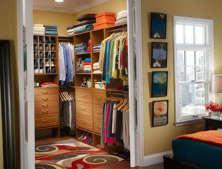 Diy Closet Organizer Ideas Pinterest Home Design Ideas